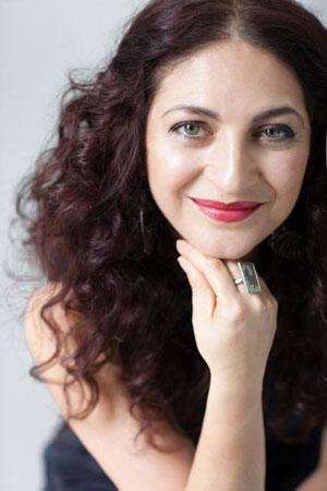 Angela Marcuccio