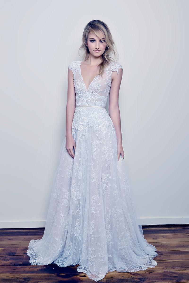 Angela Marcuccio White Collection